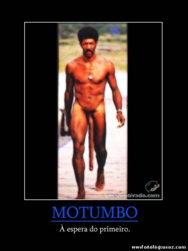 imagen del motumbo